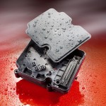 Hydrolysis-resistant polyester resin homes in on auto electrics